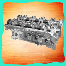 Complete Anq Cylinder Head 058103351g for VW Passap