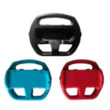 ABS Volant Poignée Support de Stand pour Nintendo Nintend Commutateur Gauche Droite Joy-Con Joycon NS NX Contrôleur accessoire de jeu