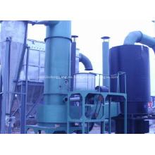 Secadora de dióxido de titanio, secador (secador)