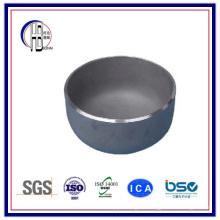 Tapa de tubería de acero al carbono Weld A234 / A105 con gran descuento