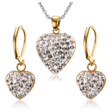 Cheap Fashion Ladies Jewellery Gift Set