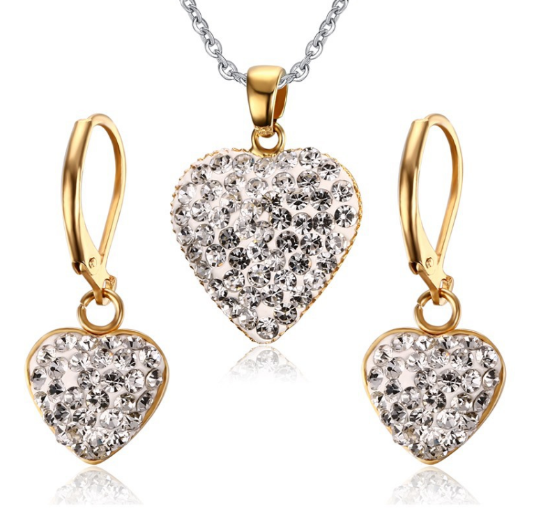 Fashion Ladies Jewellery Gift Set