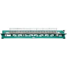 Lejia 30 cabezas máquina de bordar de lentejuelas de alta velocidad