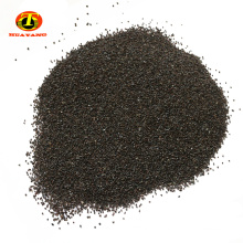 Water jet cutting abrasive garnet sand india mesh 80 made in China