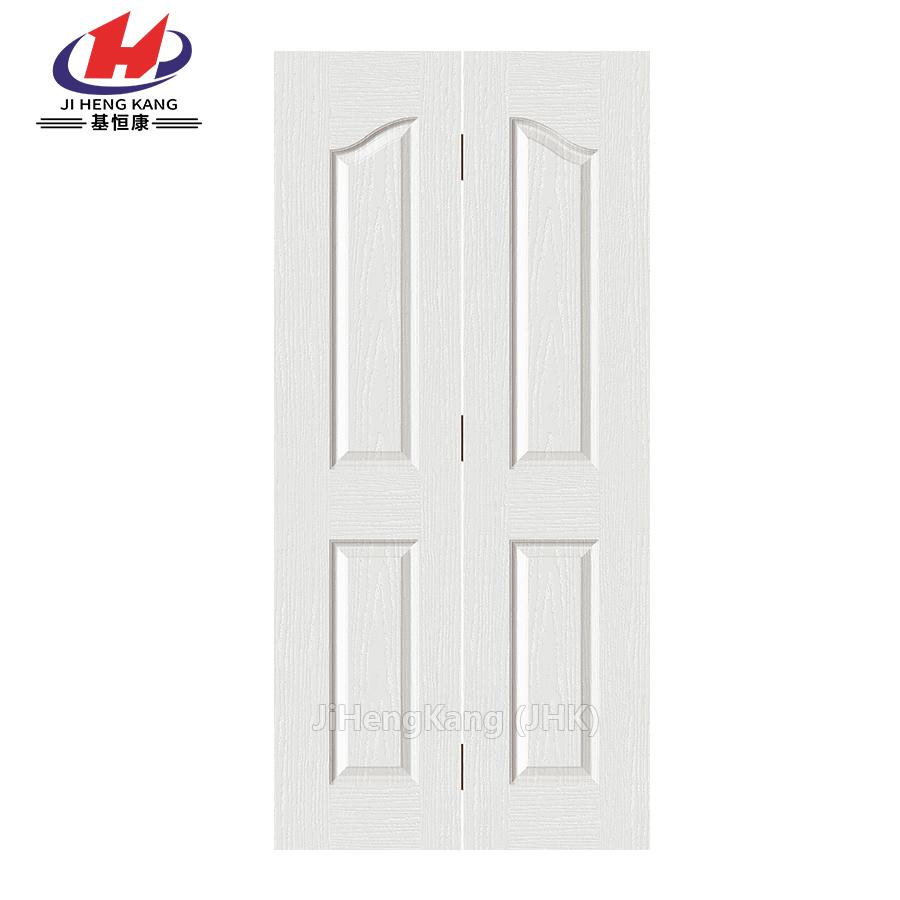 *JHK ZD 001 Best Blinds For Sliding Doors Louvered Wood Doors Half Louvered  Bifold