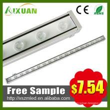 mini security light bar wall washer lighting 18w