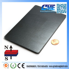 "Ceramic 8 F6""X4""X1/4"" Hard Ferrite Magnets"