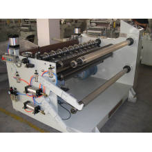 Automatic Adhesive Tape Slitting & Rewinding Machine