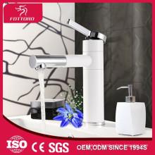 white faucet italian basin faucets long neck faucet
