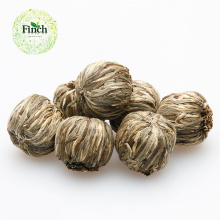 Finch-heißer Verkaufs-chinesischer blühender grüner Tee Qi Zi Xian Shou mit Jasmin-Knospen