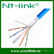 RJ45 Stranded FTP Cat6 Lan Cable de red