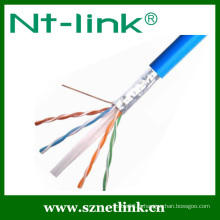 RJ45 Câble réseau LAN FTP Cat échoué