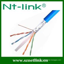 RJ45 многожильный кабель Cat6 сети LAN FTP