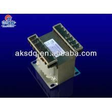 Transformador de controle da série JBK3