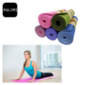 Extra Thick Fitness Exercise TPE Yoga Mat