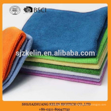 12*12 inch microfiber kitchen cleaning cloth