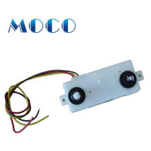 With 2 years warrantee mechanical plastic washing machine timer dxt15
