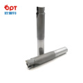 Outils CNC Alésoir réglable en diamant PCD Reamer Tool