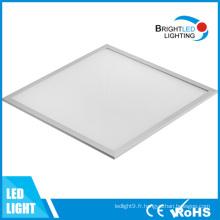 600 * 600mm Ce / panneau de plafond de bureau de RoHS LED