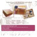 New Design Mini Home Use Trialma portable 808nm diode laser body hair removal machine