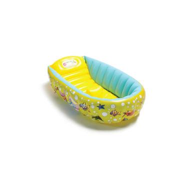 Нескользящая детская ванночка