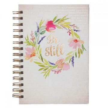 WATERCOLOR SPIRAL NOTEBOOK -0