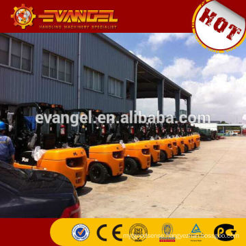 2.0-2.5T Internal Combustion Counterbalance forklift