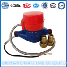 Direct Reading Remote Rotary Vane Water Meter