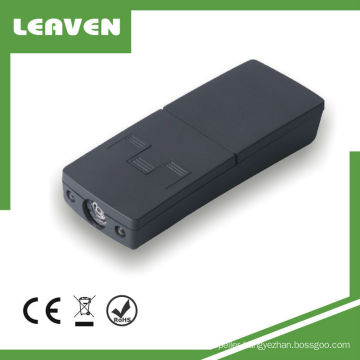 Effective Battery Power Ultrasonic Dog Repeller to Keep Safe Zone