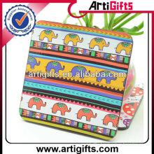Cheap fashion wooden coasters wholesale