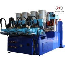 Machine à injection de semelle (HC-T0204 - A)