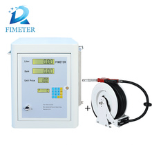 Grand débit haute qualité petit distributeur de carburant mobile pompe prix du distributeur
