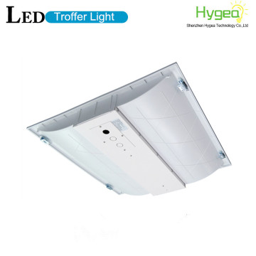 2x2 36w 60x60cm led troffer lighting