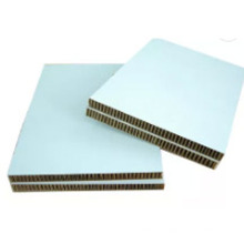 Cheap price hot sale high quality width paper honeycomb core sandwich panel