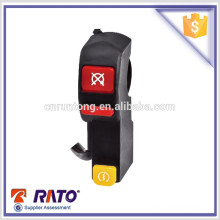 Chinese factory direct prices motorcycle handle power switch for WY100