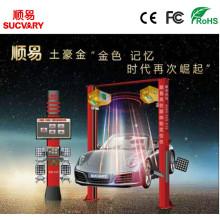 Automotive Wheel Alignment Supply