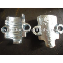 Interlock Coupling