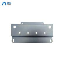 custom aluminum metal stamping parts services