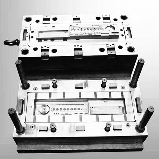 Parting Line Injection Molding
