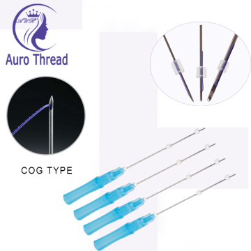 PDO Threads Korea Thread Lift Polydioxanone hechtdraad