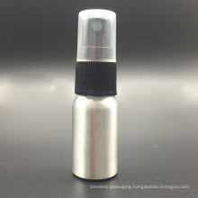 Aluminum Bottle with Sprayer (NAL08B)