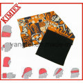 Fashion Promotion Tube Nahtlose Tubular Multi Buff Bandana