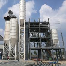 100.000 Tonnen Trockenmörtelausrüstung für 1 Jahr