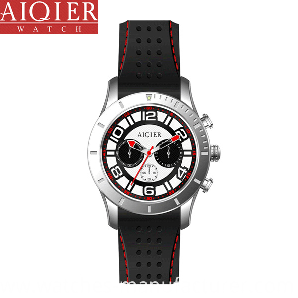 Fashionable Dive Watch