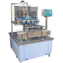 QSP-12 Rotar botella de aire de lavado de la máquina