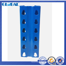 Factory Storage Heavy Duty Teardrop Pallet Rack/US Steel Rack System