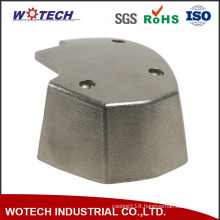 Customized Metal Lost Wax Casting Housing