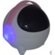 Bunte LED Wireless Bluetooth Lautsprecher mit günstigen Kosten