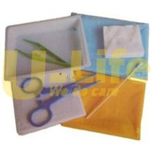 Pack oral stérile - kit médical