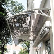 DIY Canopy, Made of Aluminum Bracket, Measures 1400 x 1000mm